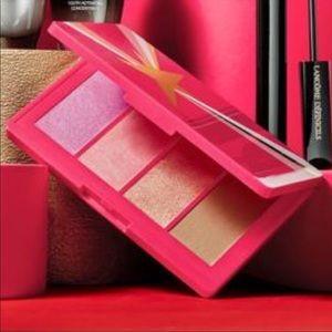 New Lancôme Limited Edition Face Palette